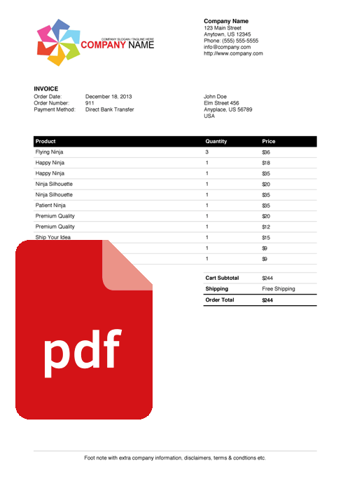 woocommerce-pdf-factuur